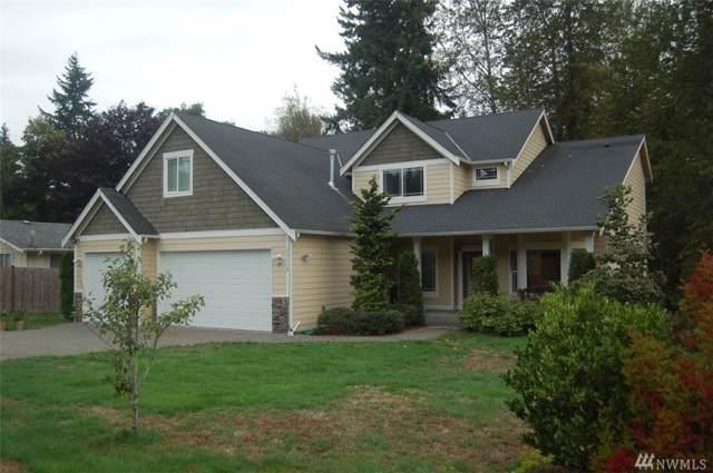 22518 58th Ave E, Spanaway, WA 98387 (#1516313) :: Ben Kinney Real Estate Team