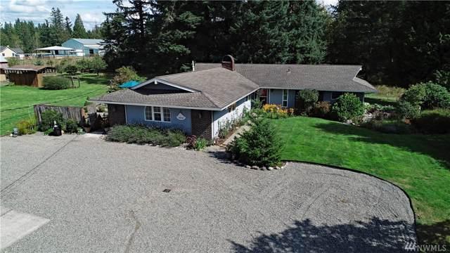 15734 SE 232nd St, Kent, WA 98042 (#1516326) :: Chris Cross Real Estate Group