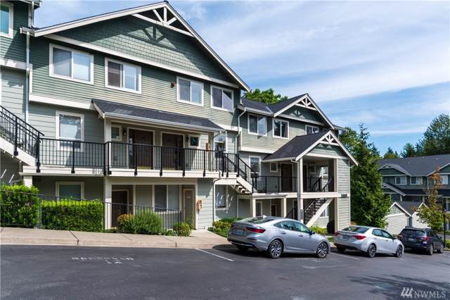 19010 68th Ave NE B-206, Kenmore, WA 98028 (#1516344) :: McAuley Homes