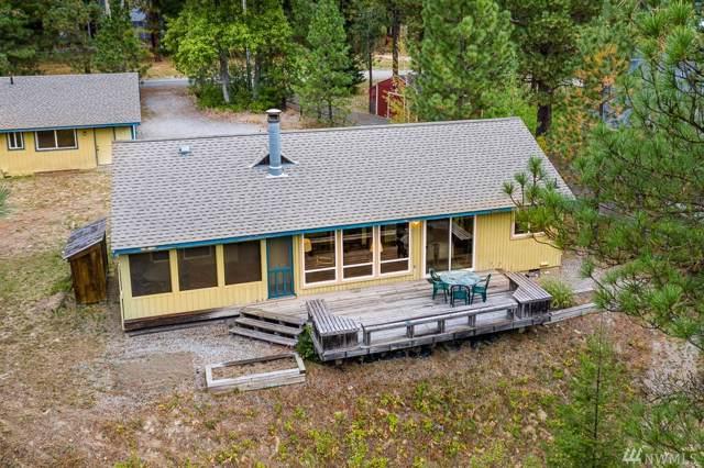 15943 River Rd, Leavenworth, WA 98826 (#1516382) :: Ben Kinney Real Estate Team