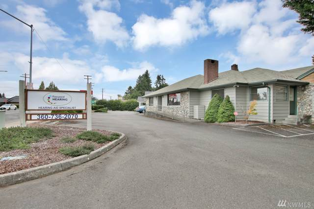 1218 Harrison Ave, Centralia, WA 98531 (#1516387) :: Northern Key Team