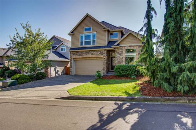 862 W T St, Washougal, WA 98671 (#1516388) :: Crutcher Dennis - My Puget Sound Homes