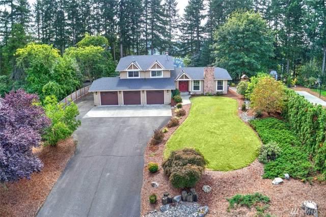 16713 SE 149th St, Renton, WA 98059 (#1516443) :: Ben Kinney Real Estate Team