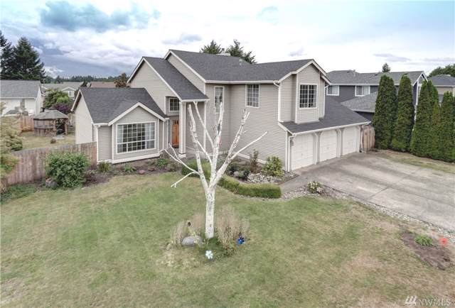 21510 44th Av Ct E, Spanaway, WA 98387 (#1516448) :: NW Home Experts