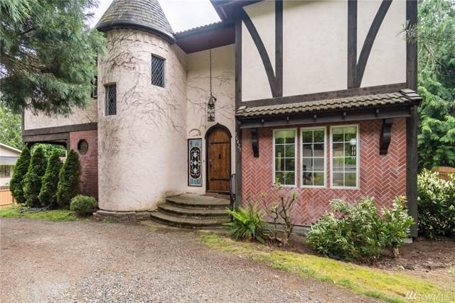 16425 SE 34th St, Bellevue, WA 98008 (#1516464) :: Tribeca NW Real Estate