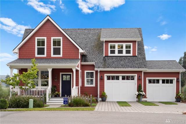 256 Anchor Lane, Port Ludlow, WA 98365 (#1516468) :: Better Homes and Gardens Real Estate McKenzie Group