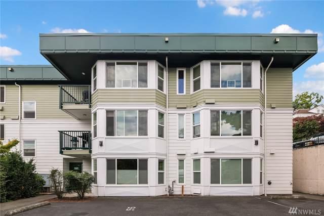 1819 E Denny Wy #105, Seattle, WA 98122 (#1516471) :: Record Real Estate