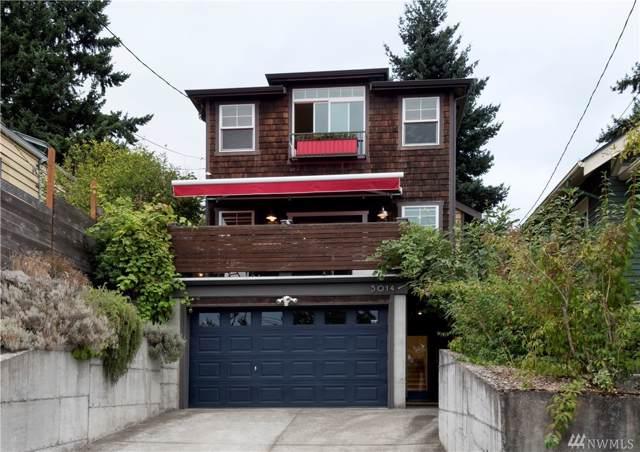 5014 42nd Ave S, Seattle, WA 98118 (#1516503) :: Northern Key Team