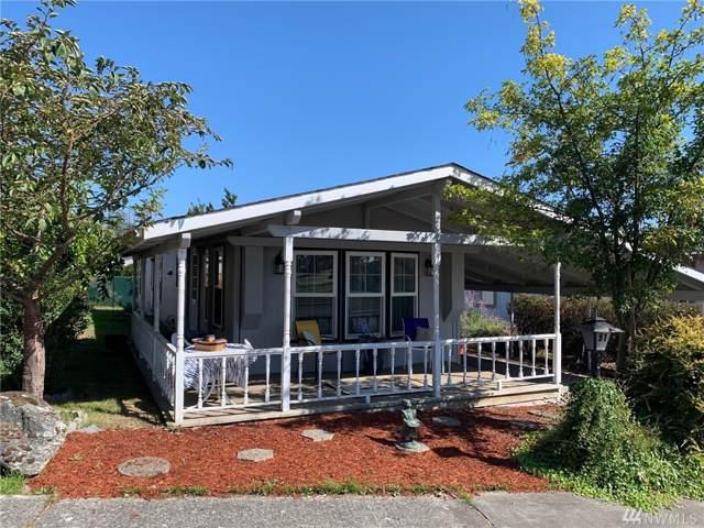 1785 Douglas Rd #51, San Juan Island, WA 98250 (#1516505) :: Northern Key Team