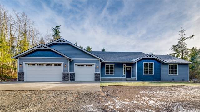 8808 Rathbun Rd SE, Yelm, WA 98597 (#1516509) :: Mike & Sandi Nelson Real Estate