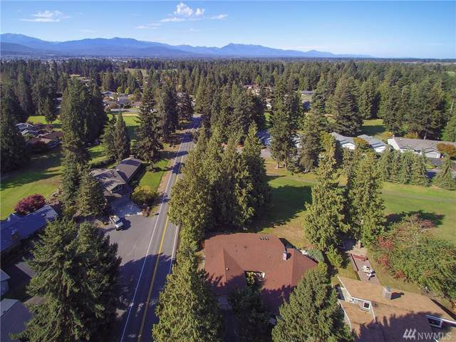101 Harleman Dr, Sequim, WA 98382 (#1516532) :: Record Real Estate