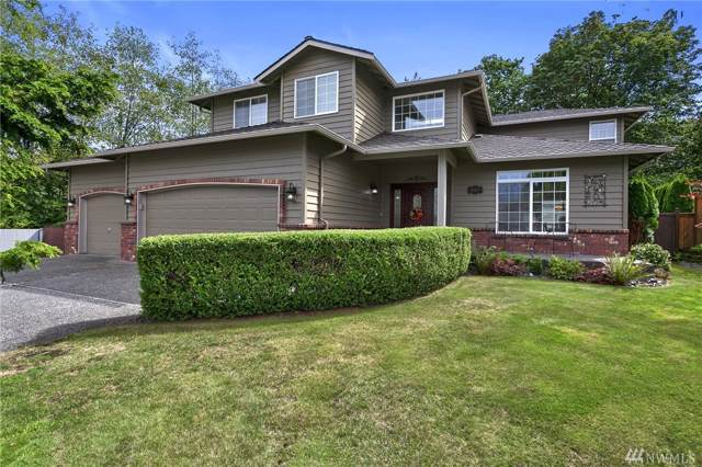 15019 72nd Dr SE, Snohomish, WA 98296 (#1516554) :: Pickett Street Properties