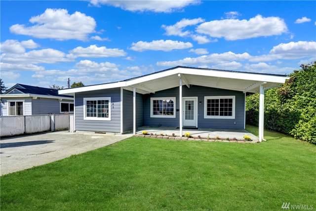 243 E 61st Street, Tacoma, WA 98404 (#1516556) :: Ben Kinney Real Estate Team