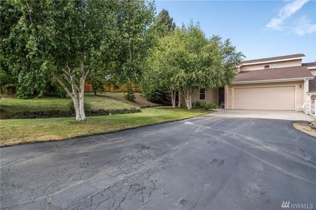 2352 Jeffrey Ct, Wenatchee, WA 98801 (#1516575) :: Ben Kinney Real Estate Team