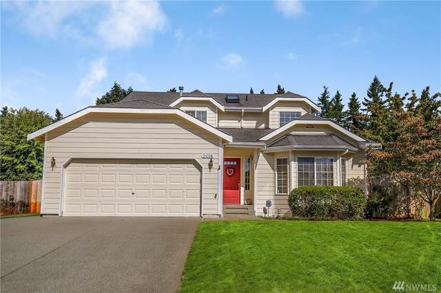 21318 SE 277th Place, Maple Valley, WA 98038 (#1516578) :: Liv Real Estate Group