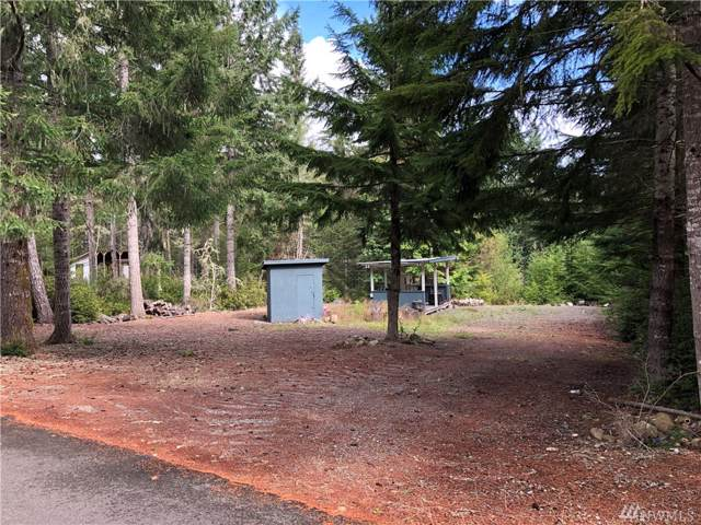 1870 N Colony Surf Dr, Lilliwaup, WA 98555 (#1516579) :: Better Homes and Gardens Real Estate McKenzie Group