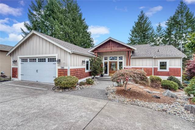 281 E Soderberg Rd, Allyn, WA 98524 (#1516592) :: NW Home Experts