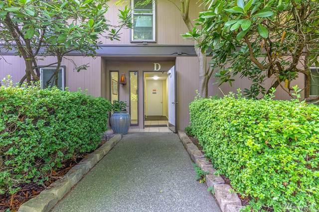 1425 S Puget Dr D6, Renton, WA 98055 (#1516600) :: Ben Kinney Real Estate Team