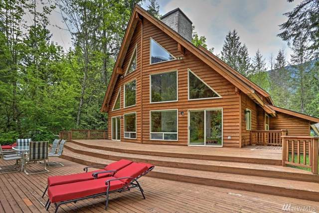 64407 NE 179th St, Baring, WA 98224 (#1516603) :: Ben Kinney Real Estate Team