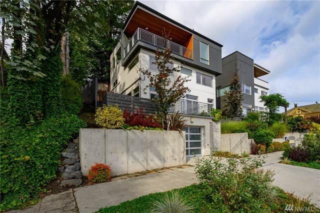 751 26th Ave E, Seattle, WA 98112 (#1516622) :: Hauer Home Team