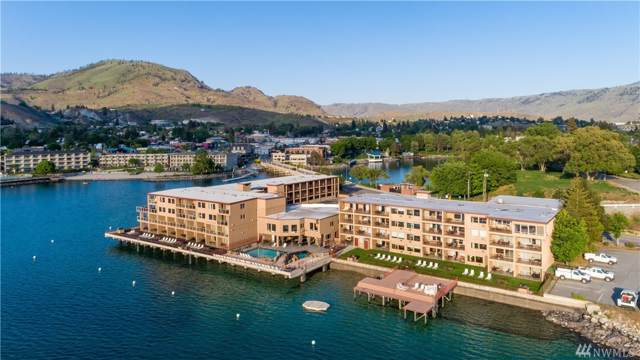 322 W Woodin Ave #532, Chelan, WA 98816 (#1516625) :: Canterwood Real Estate Team
