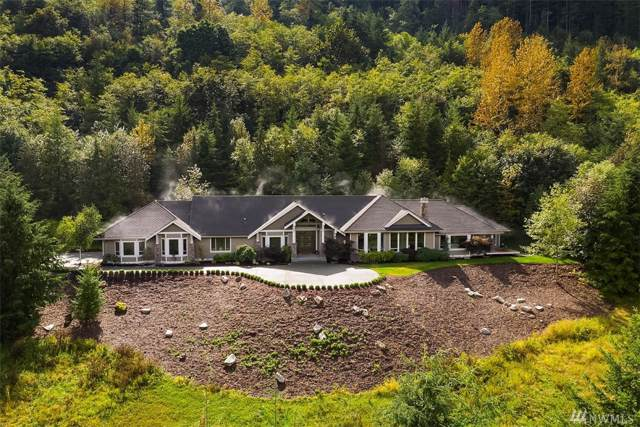 16315 Reserve Dr SE, North Bend, WA 98045 (#1516627) :: NW Homeseekers
