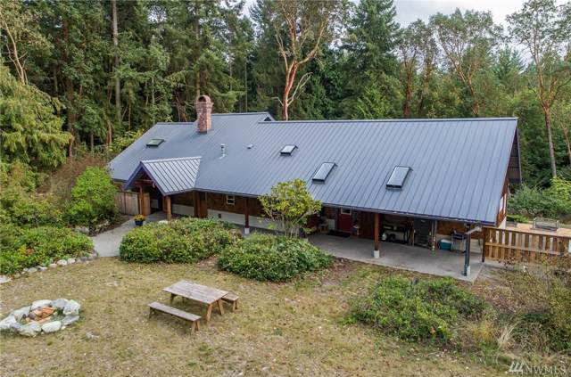 294 Heron Hill Rd, Sequim, WA 98382 (#1516650) :: Liv Real Estate Group
