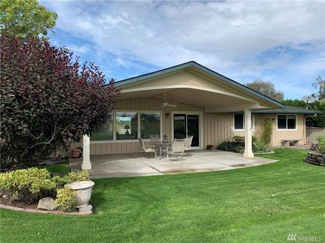 1289 Fairway Dr NE, Moses Lake, WA 98837 (#1516652) :: Better Homes and Gardens Real Estate McKenzie Group