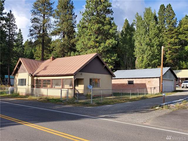 8411 State Route 903, Ronald, WA 98940 (#1516667) :: Center Point Realty LLC