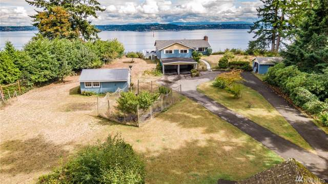 19130 Ridge Rd SW, Vashon, WA 98070 (#1516727) :: Mosaic Home Group