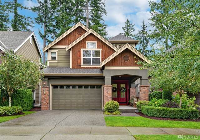 2892 258th Place SE, Sammamish, WA 98075 (#1516746) :: Keller Williams Realty