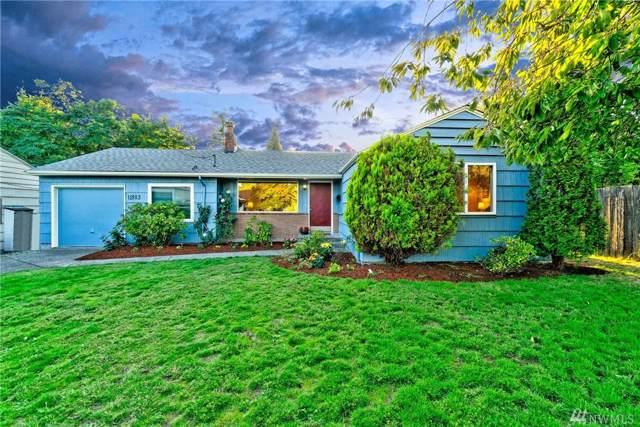 12813 23rd Ave NE, Seattle, WA 98125 (#1516770) :: Record Real Estate