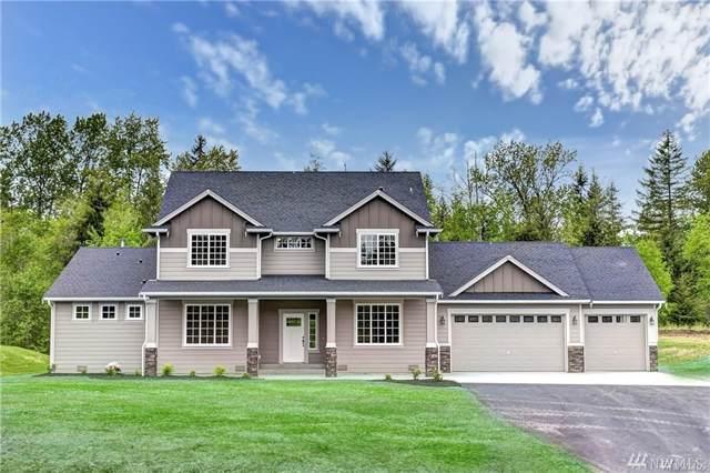 18533 114th Drive NE, Arlington, WA 98223 (#1516781) :: Ben Kinney Real Estate Team