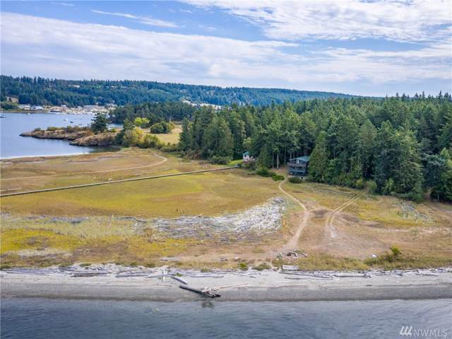 887 Peninsula Rd, Lopez Island, WA 98261 (#1516826) :: Northern Key Team