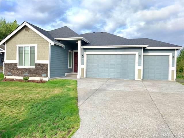 1499 N Summit Rd, McCleary, WA 98557 (#1516852) :: Chris Cross Real Estate Group