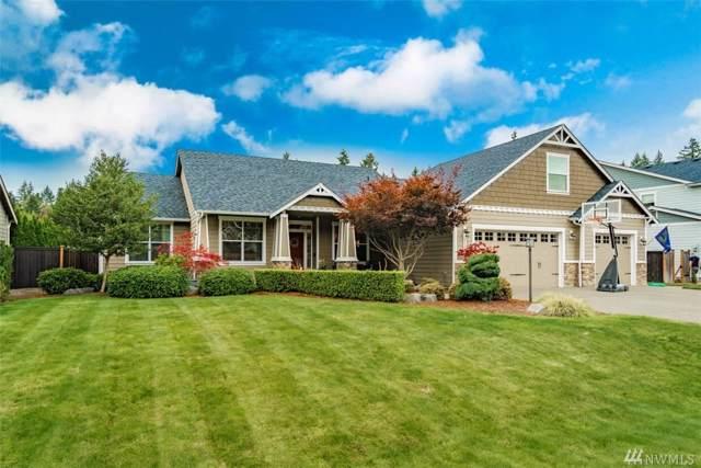 9117 Big Bear Ct SE, Olympia, WA 98501 (#1516863) :: Ben Kinney Real Estate Team
