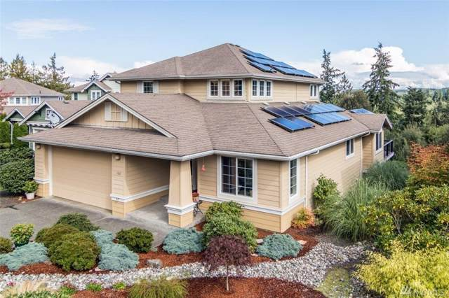 102 Timber Ridge Dr, Port Ludlow, WA 98365 (#1516889) :: Ben Kinney Real Estate Team