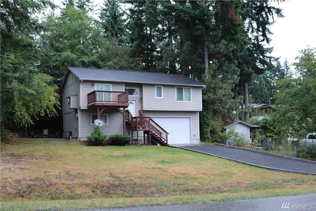 400 NE Larson Blvd, Belfair, WA 98528 (#1516895) :: Ben Kinney Real Estate Team