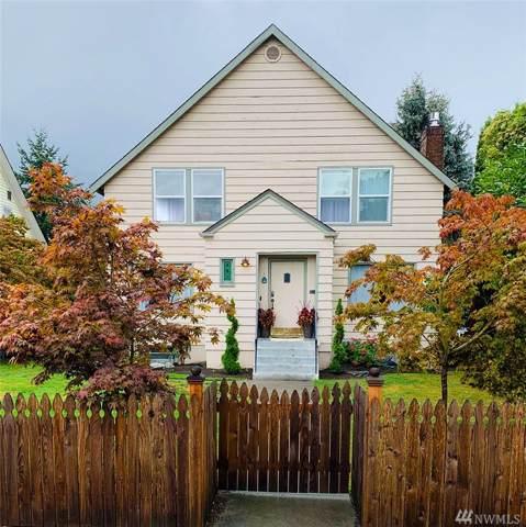 1908 Rucker Ave, Everett, WA 98201 (#1516914) :: Ben Kinney Real Estate Team