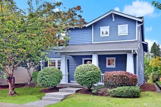 9811 228th Terr NE, Redmond, WA 98053 (#1516935) :: McAuley Homes