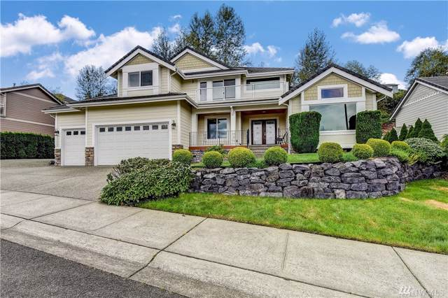 16508 E 139th Ave, Puyallup, WA 98374 (#1516936) :: Keller Williams Realty