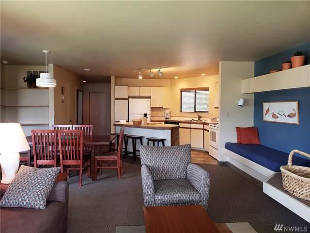 1 Lodge 618-J, Manson, WA 98831 (MLS #1516965) :: Nick McLean Real Estate Group