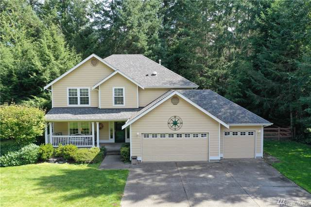 2315 60th Ave NW, Gig Harbor, WA 98335 (#1516976) :: KW North Seattle