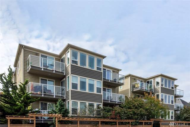 2417 NW 59TH St W402, Seattle, WA 98107 (#1516978) :: The Kendra Todd Group at Keller Williams