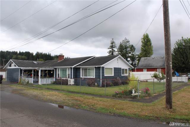 402 N 10th St, Elma, WA 98541 (#1516980) :: Ben Kinney Real Estate Team