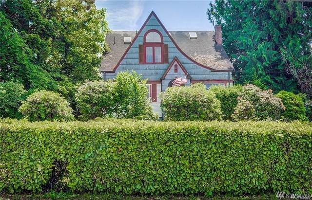 805 13th St, Snohomish, WA 98290 (#1517011) :: Keller Williams Western Realty