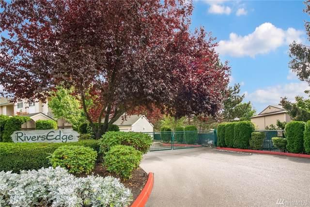 440 Maple Ave SW A205, Renton, WA 98057 (#1517019) :: McAuley Homes
