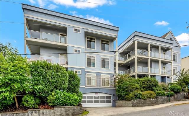 910 Gladstone St #307, Bellingham, WA 98229 (#1517038) :: Better Properties Lacey
