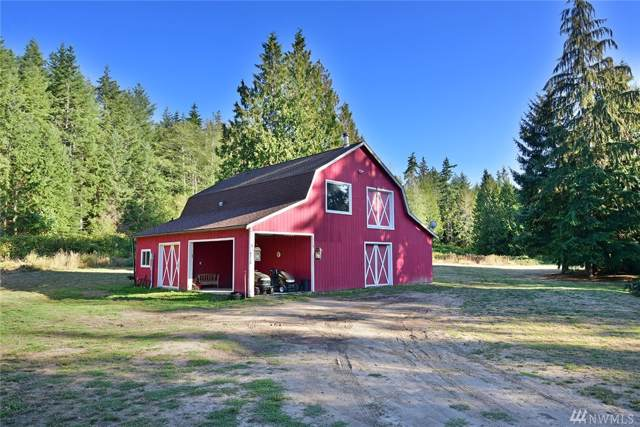 0 NE Minder Rd, Poulsbo, WA 98370 (#1517055) :: Mike & Sandi Nelson Real Estate