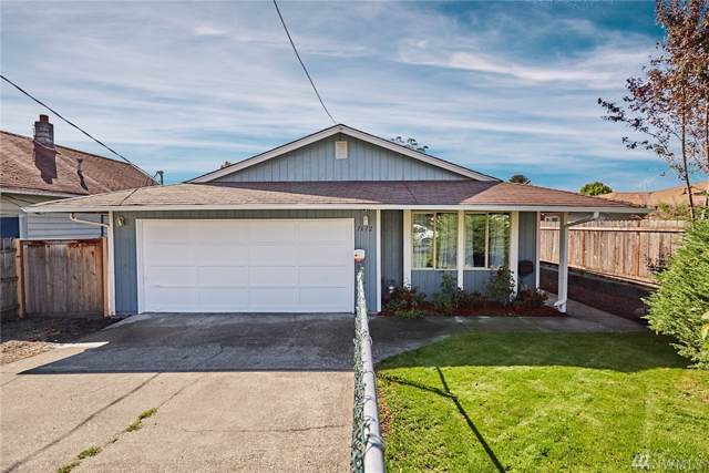 7612 S D St, Tacoma, WA 98498 (#1517075) :: NW Home Experts